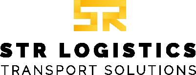STR Logistics Logo